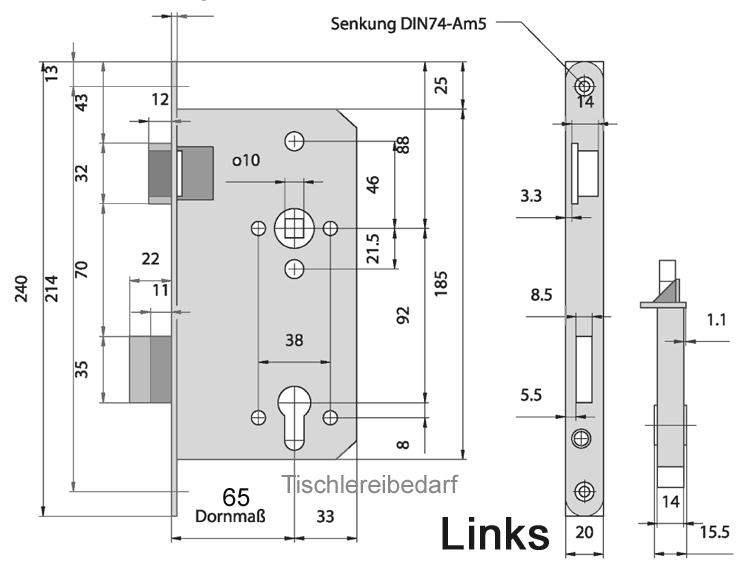 bever haust rschloss din tgl pz 10 92 65 20 rechts zum mr sten von ddr haust r. Black Bedroom Furniture Sets. Home Design Ideas