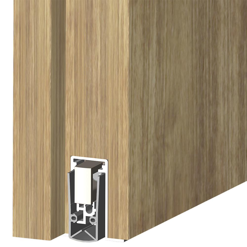 athmer schall ex l 15 30os 833 mm xl f r spalt bis 20 mm t rdichtung nr 1 881. Black Bedroom Furniture Sets. Home Design Ideas