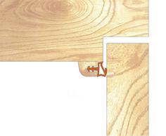 muster athmer unitherm i dichtungsleiste t rdichtung buche mit dichtung 5 cm ebay. Black Bedroom Furniture Sets. Home Design Ideas